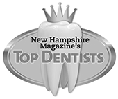 New Hampshire Magazine's top dentists award