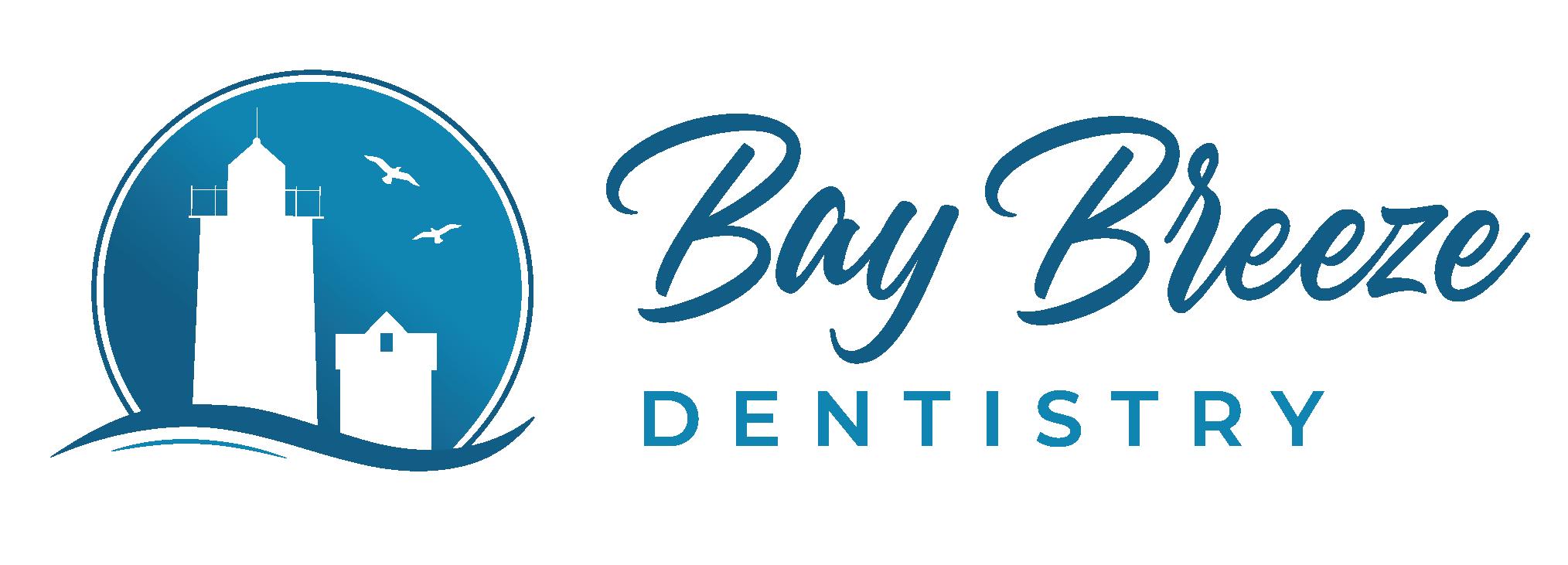 Bay Breeze Dentistry Mobile Logo